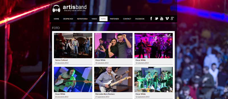 Artis Band